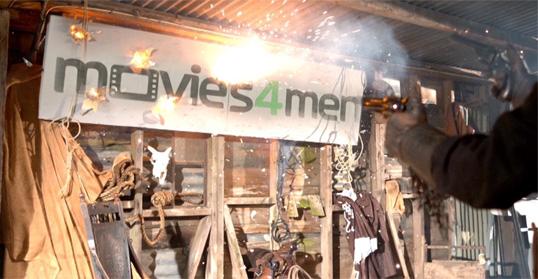 Movies4Man VFX Animation