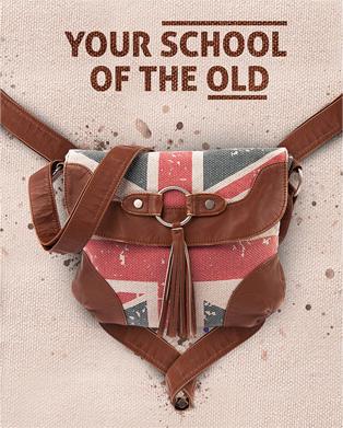 Bag CGI Poster