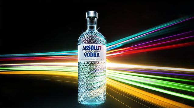 Absolut Vodka Poster