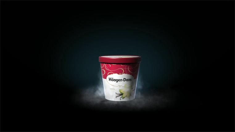 Haagen Dazs Fog